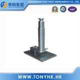 Appareil de contrôle de choc de bouton d'ASTM D5171