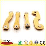 Venda quente Keychain de madeira Eco-Friendly relativo à promoção