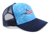 Kundenspezifischer Brei-Schutzkappen-Stickerei-Firmenzeichen-Baseball Sports Schutzkappe