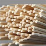 Естественная ручка благоуханием цвета с отражетелем тростника эфирного масла