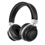 2018 Nuevo molde privado OEM graves profundos y tapones de auricular inalámbrico Bluetooth V4.1