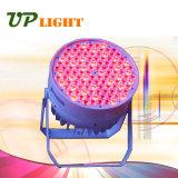 Luz ligera de la IGUALDAD de la colada LED 120PCS 3W LED