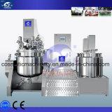 200L PLC rhj-D de Emulgerende Mixer van de Controle voor Kosmetische Room