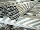 Engenharia química do tubo de metal soldadas de aço inoxidável