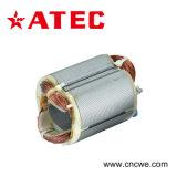 Машина электрического сверлильного аппарата електричюеских инструментов 10mm домочадца (AT7226)
