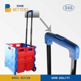 Gute Qualitätsangenehme Mitarbeit gebildet durch Laufkatze Plastichand