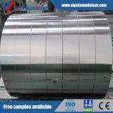 Striscia di alluminio/bobina del bordo rotondo per il trasformatore asciutto di bobina