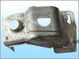 L'alliage d'aluminium de Dongguan le moulage mécanique sous pression pour les garnitures médicales