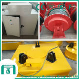 MW Type Electric Magnet for Handling and Transporting Steel Punts