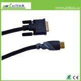 (HDMI M DVI 24+1 M) DVI to of HDMI Cable
