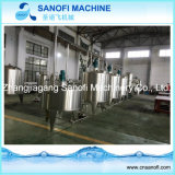 Aktive Kohlenstoff-Wasser-Filter-Maschine