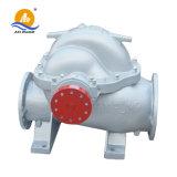 De centrifugaal Dubbele Pomp van het Omhulsel van de Zuiging Horizontale Gespleten Cryogene Vloeibare