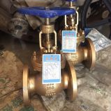B62 C95800 Bronze cobre Válvula Borboleta Wafer Industriais