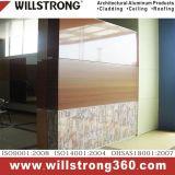 Стены оболочка плата архитектурные фасады панелей canopy потолочный вывески вентилируемых фасадов