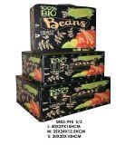 가정 훈장 나무로 되는 상자 나무 상자 저장 상자 보석함
