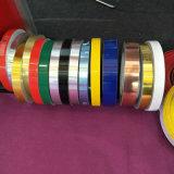 el PE 3003 de 0.6m m cubrió las bobinas de aluminio del canal