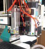 Производственная линия мебели Woodworking Atc расточной бабки Hsd режа вертикальный Drilling маршрутизатор