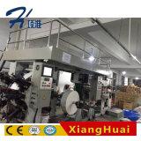 Máquina automática cheia da fatura de papel de tecido do guardanapo da impressão da venda direta da fábrica