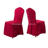 Slipcovers места крышки стула столовой банкета (JY-E04)