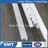 Регулируемый солнечной энергии треугольного кронштейна - плоские металлические крыши