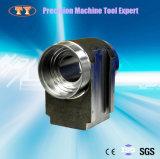 Кронштейн точности CNC поворачивая и филируя частей чугуна машинного оборудования