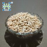 Tamiz molecular de la zeolita 3A