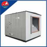Unidad de calefacción modular de poco ruido de la velocidad doble de la serie de HTFC-45AK