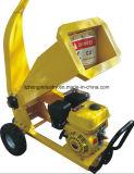 le burineur en bois Chipper 5inch et électrique électrique, font du jardinage burineur