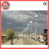 90W IP65 impermeabilizzano il doppio indicatore luminoso di via del comitato solare del braccio LED