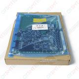 SMT Panasonic um microcomputador N1j006b1a da placa