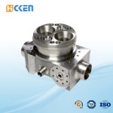 高品質によってカスタマイズされるステンレス鋼の鋳造の米製造所の機械装置の予備品