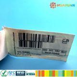 Modifica del panno dell'indumento della tessile tessuta frequenza ultraelevata della mpe GEN2 UCOD U7 RFID