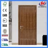 Hohle Stahl-und Holz-Melamin-Tür-Haut (JHK-001)