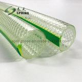 O PVC flexível de alta pressão do tubo de borracha de água para irrigação de Jardim