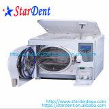 Medizinischer zahnmedizinischer Sterilisator-Autoklav der LCD-Bildschirmanzeige-Kategorien-B 18L des zahnmedizinischen Lieferanten