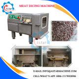 凍結する肉立方体DicerのSUS304製造