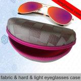 Fabricante de protecção grossista espuma moldada por EVA EVA portátil caso óculos de dobragem