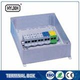 размер IP66 300X200X140mm делает коробку водостотьким пластичного проекта приложений электрическую