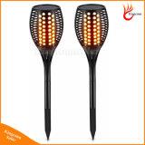 96 LED-Solarflamme-Licht/Solarfackel-Licht