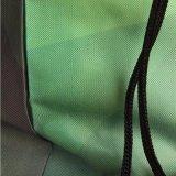 2018 Nouveau mode personnalisé Sac à bandoulière Sac à dos Sac étanche Mini fille Sports Outdoor Sac à cordonnet Hot