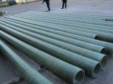 Tubi di FRP per il trasporto di tutti i generi di soluzione chimica
