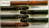 A+ кожаный ремешок (Африканский Croco просмотра - 225)