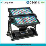 Im Freien 18PCS 5W Rgbaw 5in1 Licht der Stadt-Farben-Wand-LED