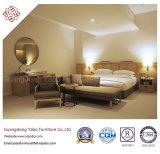 Meubles de chambre à coucher d'hôtel de Smartness avec le sofa moderne réglé (YB-S-16-1)