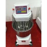 40L Spiraalvormige Mixer 12.5kg de Van uitstekende kwaliteit van Hongling sinds 1979