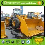 XCMG LW500FV 5ton cargadora de ruedas en Bangladesh