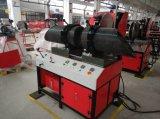 HDPE de Machine van het Lassen van de Fusie van het Uiteinde van de Montage van de Pijp van de Workshop Shg315