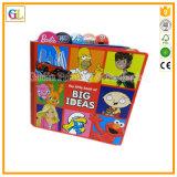 Дешевые детей книги печать (OEM-GL006)