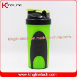 frasco do abanador da alegria 20oz/600ml com misturador inoxidável (KL-7038)