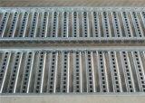 Rolo de aço galvanizado automático da escada da bandeja de cabo que dá forma ao fornecedor Indonésia da máquina